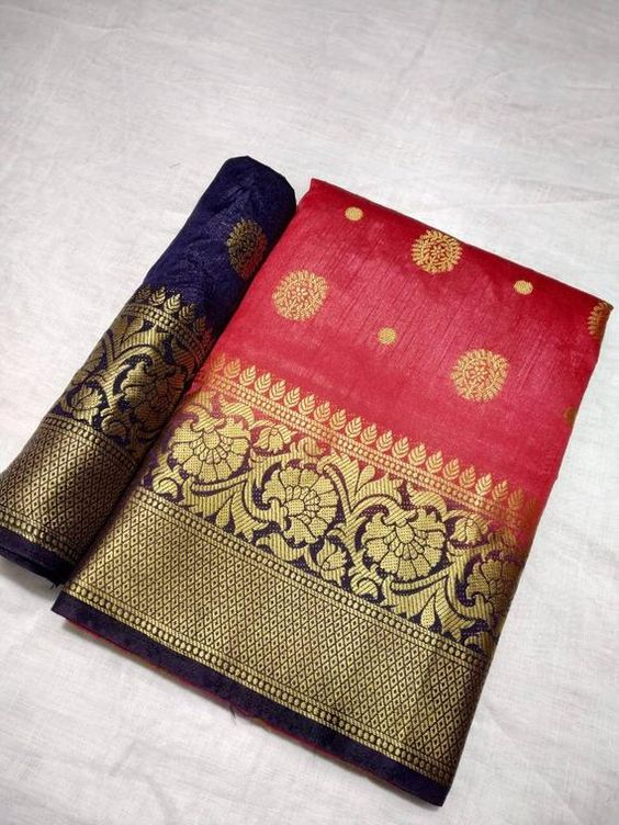 Awesome Bollywood Designer Kanjivarm Silk Saree KJ5172