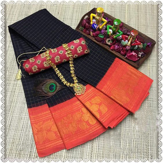 Awesome Bollywood Designer Kanjivarm Silk Saree KJ5234
