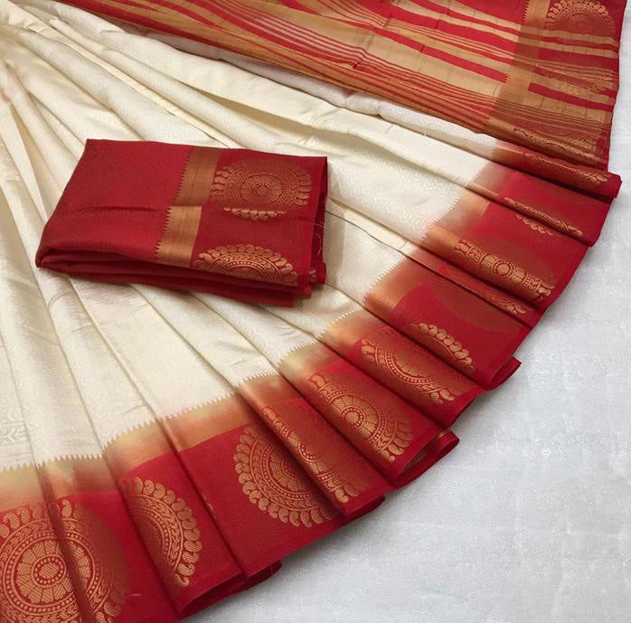 Awesome Bollywood Designer Kanjivarm Silk Saree KJ5275