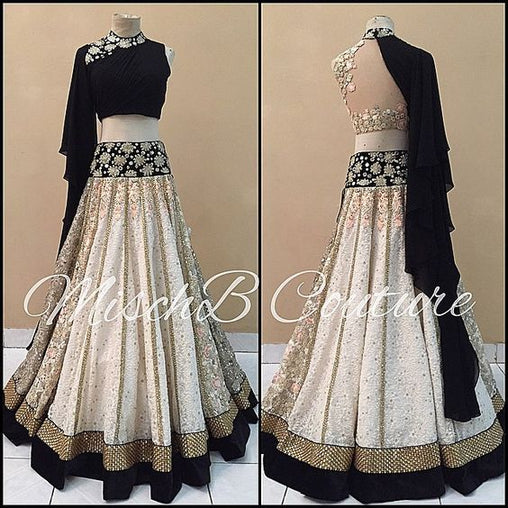 Exquisite Collection Of Designer Party Wear Rasal Net With Embroidery Work Lehenga Choli  MDL1790