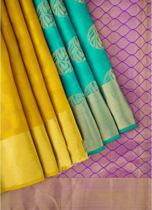 New Collection Of Designer Maheshwari Silk Saree MH9035