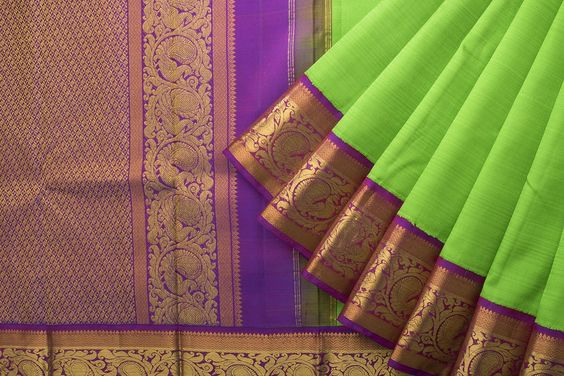 Awesome Bollywood Designer Raw Silk Saree RS3004