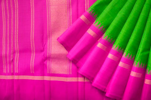 Awesome Bollywood Designer Raw Silk Saree RS3005