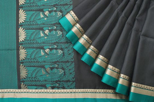 New Latest Collection Of Raw Silk Saree RS3006