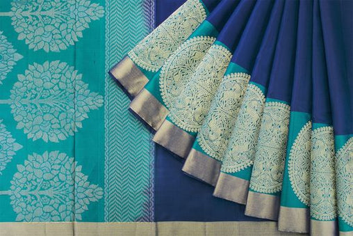 New Designer Latest Collection Of Raw Silk  Saree RS3017