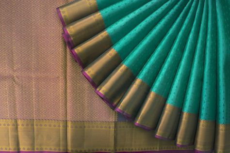 New Designer Latest Collection Of Raw Silk  Saree RS3022