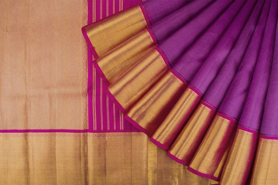 New Designer Latest Collection Of Raw Silk  Saree RS3024