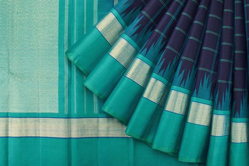 New Designer Latest Collection Of Raw Silk  Saree RS3026
