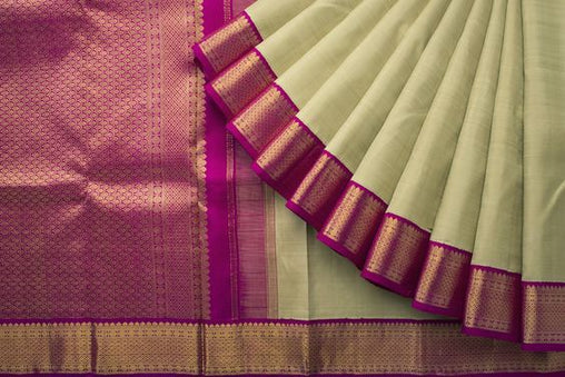 New Designer Latest Collection Of Raw Silk  Saree RS3028