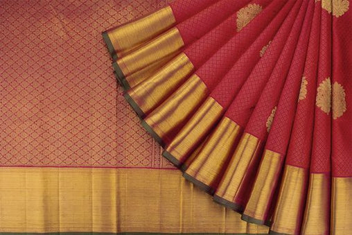 New Designer Latest Collection Of Raw Silk  Saree RS3029