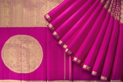 New Designer Latest Collection Of Raw Silk  Saree RS3036