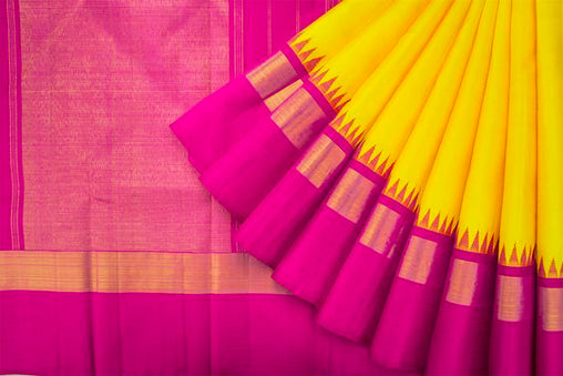 New Designer Latest Collection Of Raw Silk  Saree RS3037