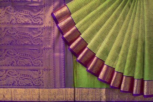 New Designer Latest Collection Of Raw Silk  Saree RS3039