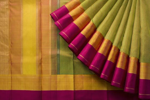 New Designer Latest Collection Of Raw Silk  Saree RS3041