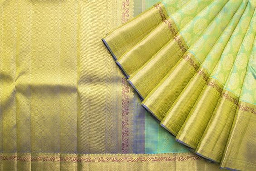 New Designer Latest Collection Of Raw Silk  Saree RS3044