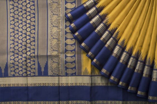 New Designer Latest Collection Of Raw Silk  Saree RS3045