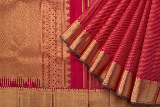 New Designer Latest Collection Of Raw Silk  Saree RS3046