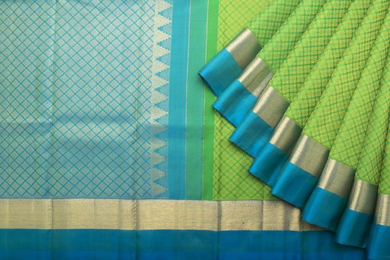 New Designer Latest Collection Of Raw Silk  Saree RS3047