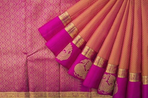 New Designer Latest Collection Of Raw Silk  Saree RS3051