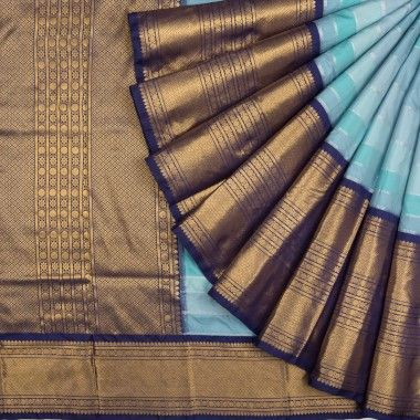 New Designer Latest Collection Of Raw Silk  Saree RS3054
