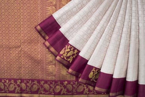 New Designer Latest Collection Of Raw Silk  Saree RS3056