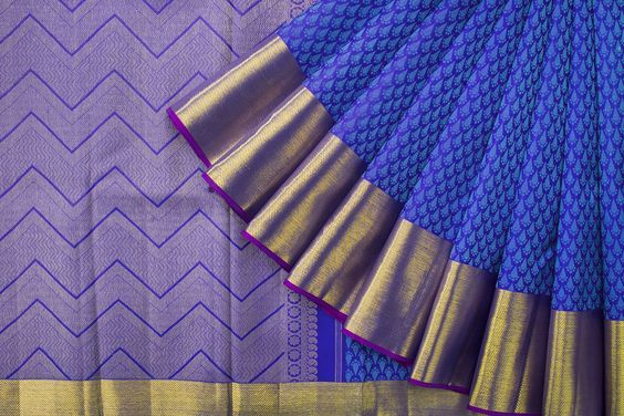 New Designer Latest Collection Of Raw Silk  Saree RS3058