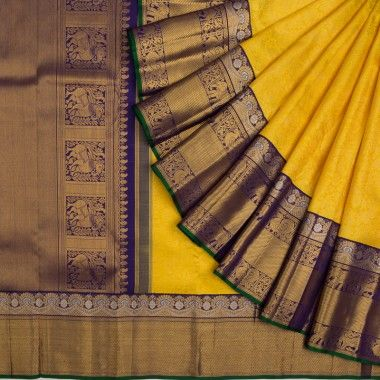 New Designer Latest Collection Of Raw Silk  Saree RS3060