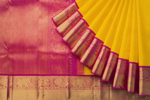 New Designer Latest Collection Of Raw Silk  Saree RS3063