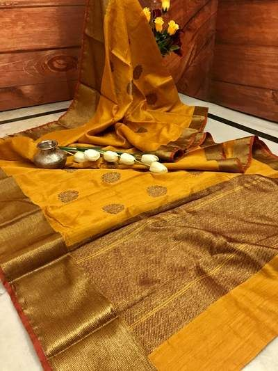 New Best Collection Of Designer  Soft Silk Saree SS8185