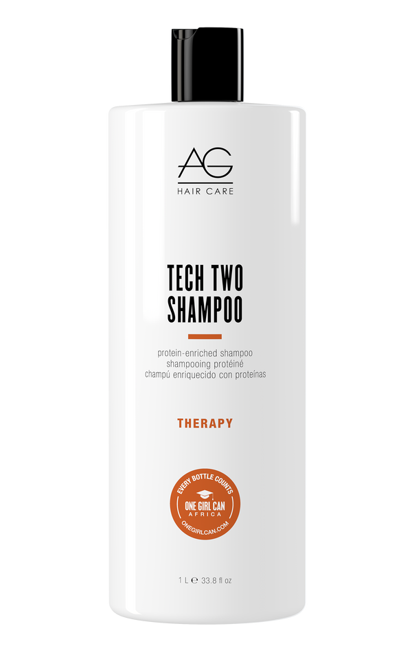 TECH TWO PROTEIN-ENRICHED SHAMPOO