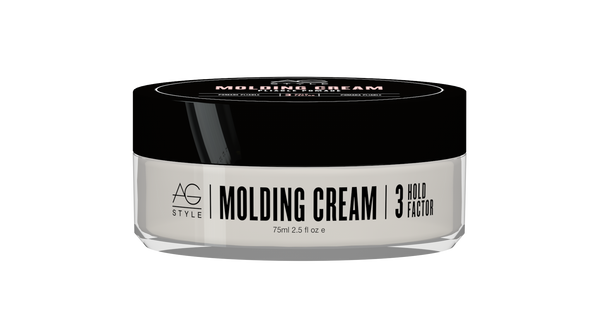 MOLDING CREAM SCULPT AND STYLE