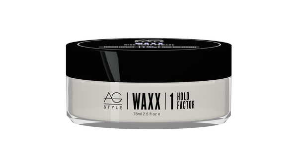 WAXX HIGH SHINE POMADE
