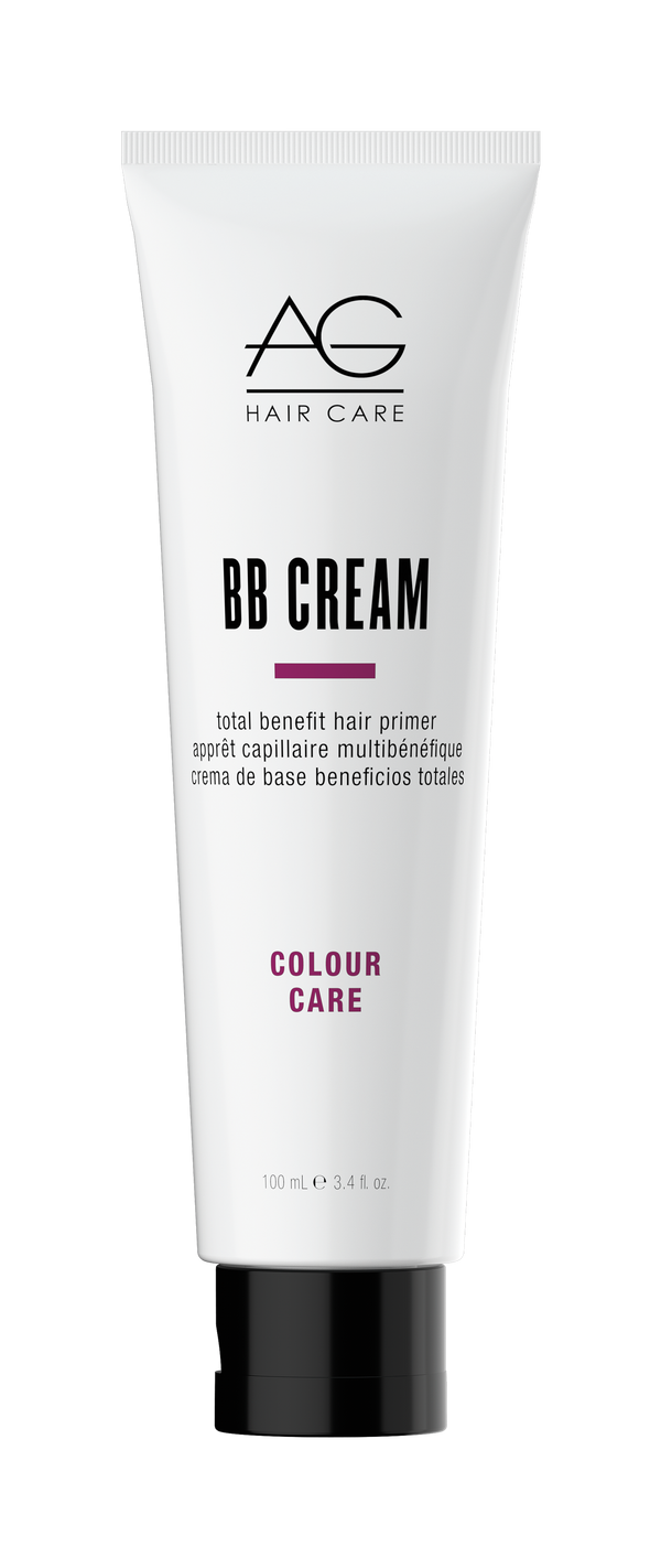 BB CREAM TOTAL BENEFIT HAIR PRIMER