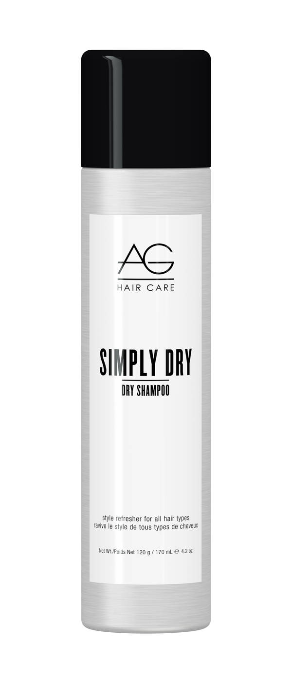 SIMPLY DRY STYLE REFRESHER FOR ALL HAIR TYPES