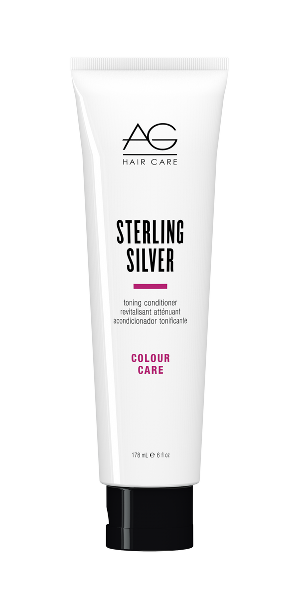 STERLING SILVER TONING CONDITIONER
