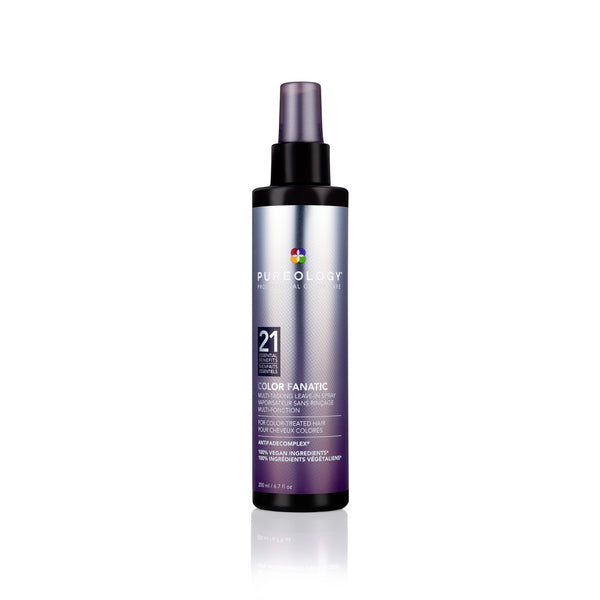 Colour Fanatic Leave-In Treatment Spray