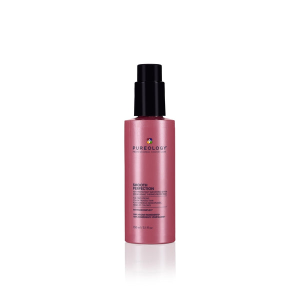 Smooth Perfection Anti-Frizz Serum