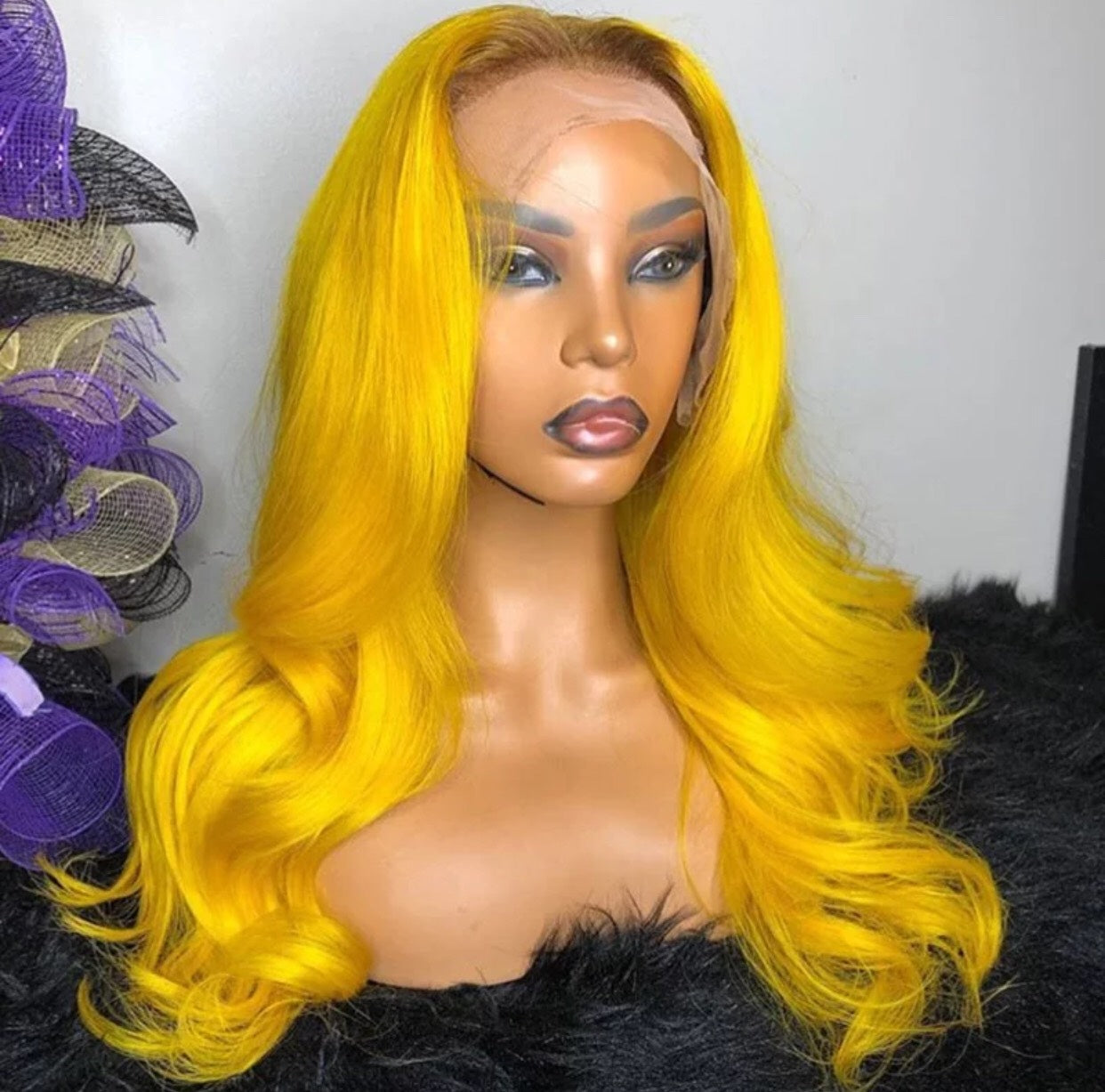 Wigs Gold Collection