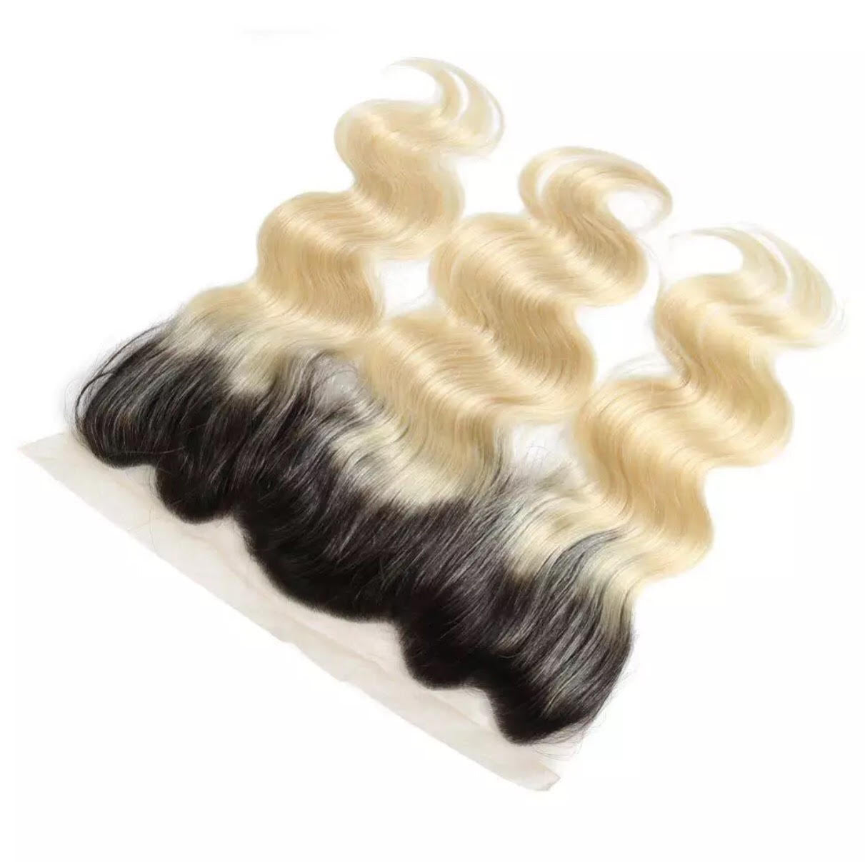 Frontals - 613 Ombre