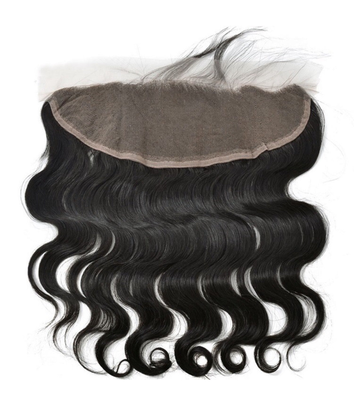 Frontals - Straight & Body Wave