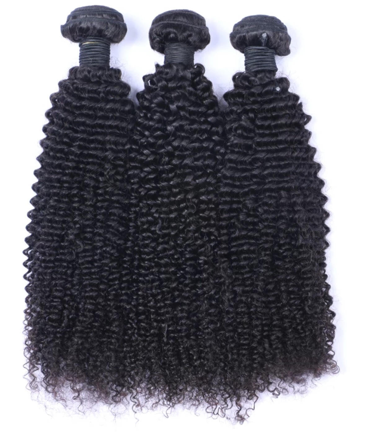 Kinky Curly 100% Virgin Hair