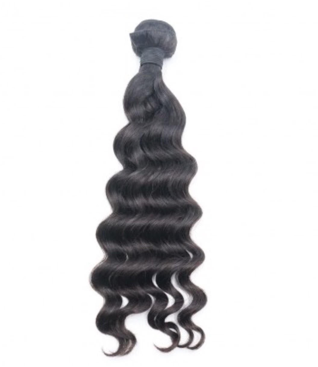 Tropical Curly 100% Virgin Hair