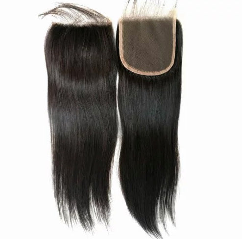 Closures - Straight & Body Wave