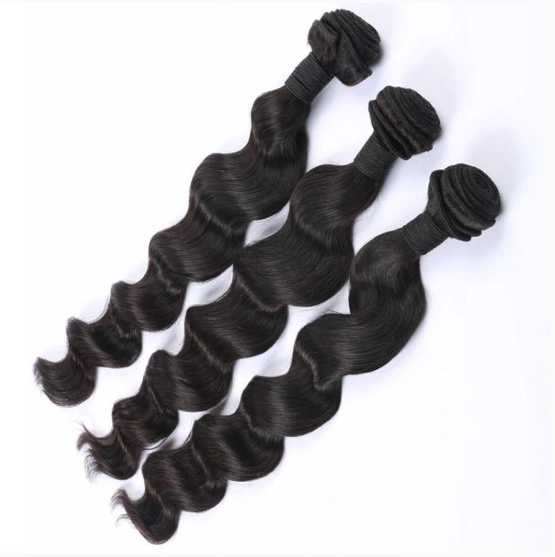 Loose Wave 100% Virgin Hair