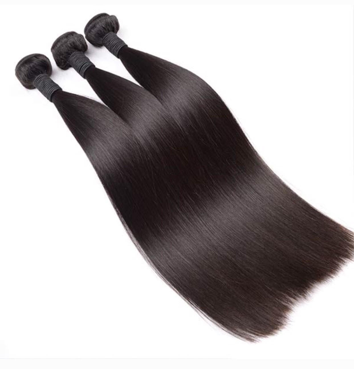 Straight 100% Virgin Hair