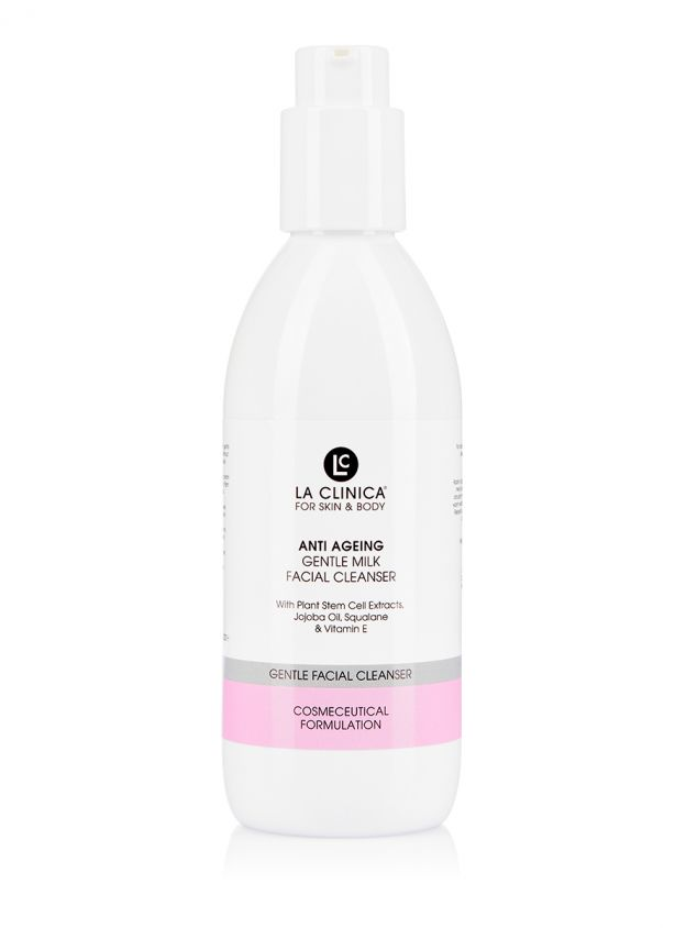 Anti Ageing Gentle Cleansing Milk
