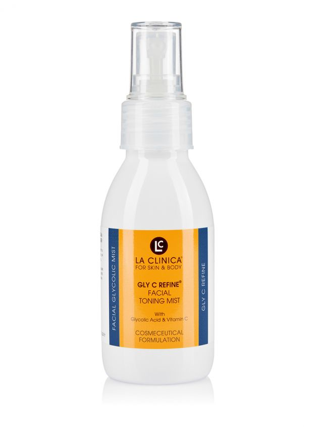 Gly C Facial Toning Mist 8%