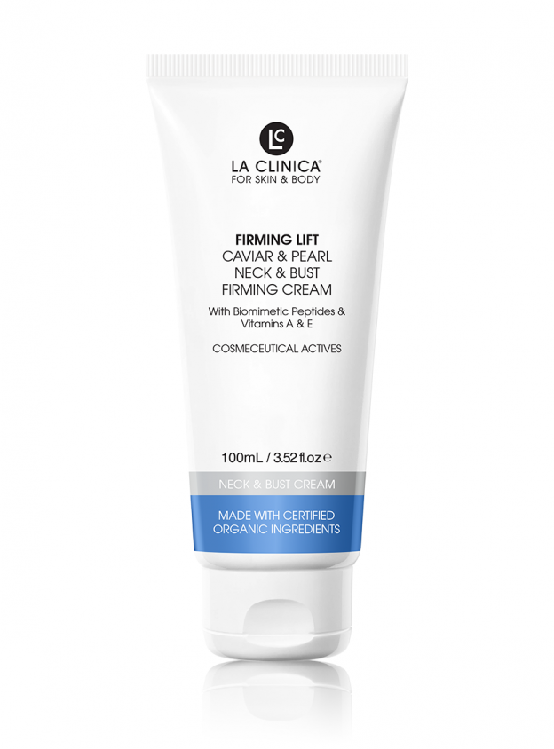 Firming Lift Caviar & Pearl Repair Neck & Bust Cream