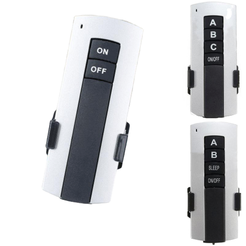 1/2/3 Ways Light Remote Switch - ciddtechnology