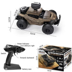 Remote Control Buggy Car with WiFi 720P HD Wireless Camera - ciddtechnology